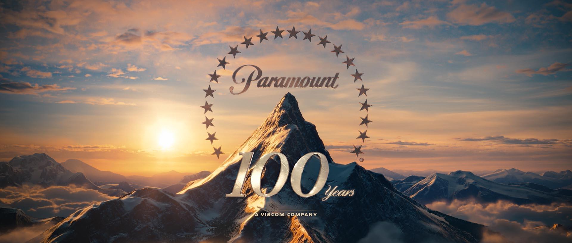 Paramount 100 Years – Devastudios