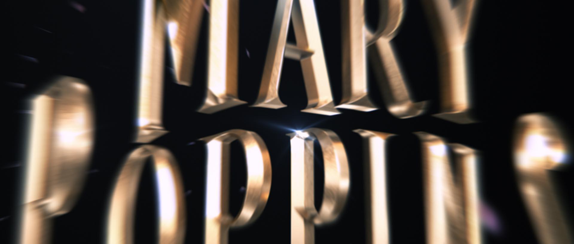 MARY POPPINS RETURNS – Devastudios